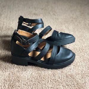 Quipd Sandals